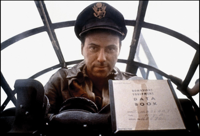 Catch-22, starring Alan Arkin, was an indirect criticism of the war, filtered through a World War II lens.