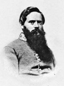 Maj. Gen. Fitzhugh Lee