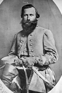 Maj. Gen. J.E.B. Stuart.