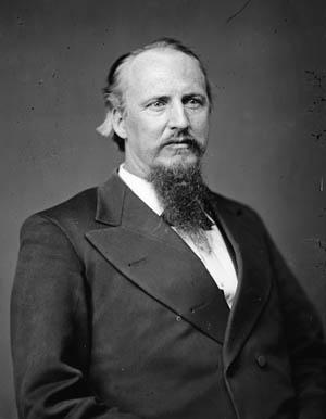 Confederate Brig. Gen. Francis Cockrell.