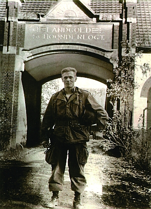 Major Dick Winters: The Island In His Own Words