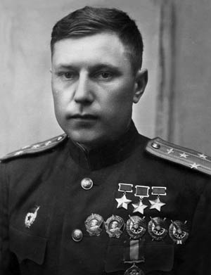 Alexander Prokryshkin.