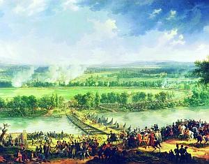 Napoleon Bonaparte's Italian Campaign: A Year Against the Odds