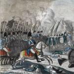Napoleon Bonaparte's Unlikely Comeback at Lutzen