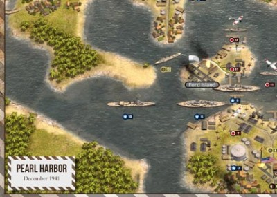 Game Review: Order of Battle: World War II