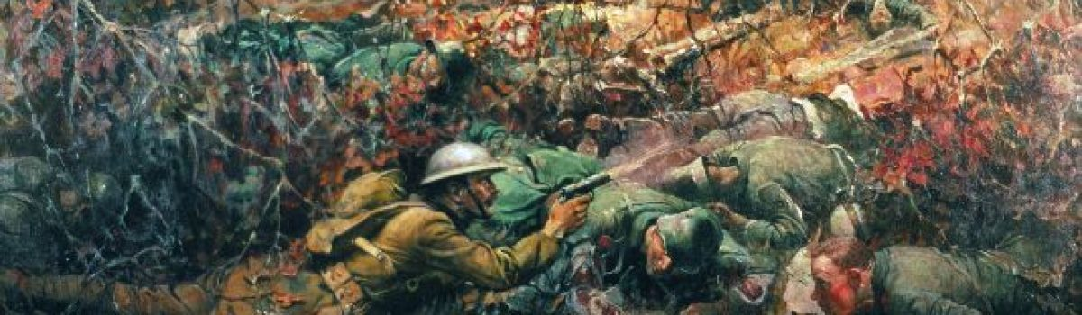 Sergeant Alvin York: Personal Accounts That Reveal His True Story