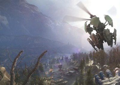 Game Preview: Sniper: Ghost Warrior 3