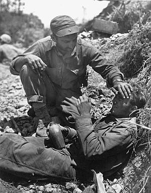 Survival at Sugarloaf: Battle Fatigue at Okinawa