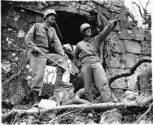 Survival At Sugarloaf: U.S. Marines in Okinawa