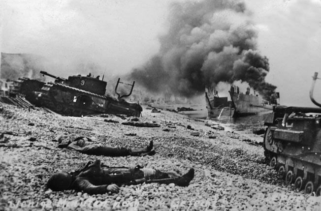 th-dieppe-raid-19-08-1942-aftermath-20-courtesy-of-ron-akines