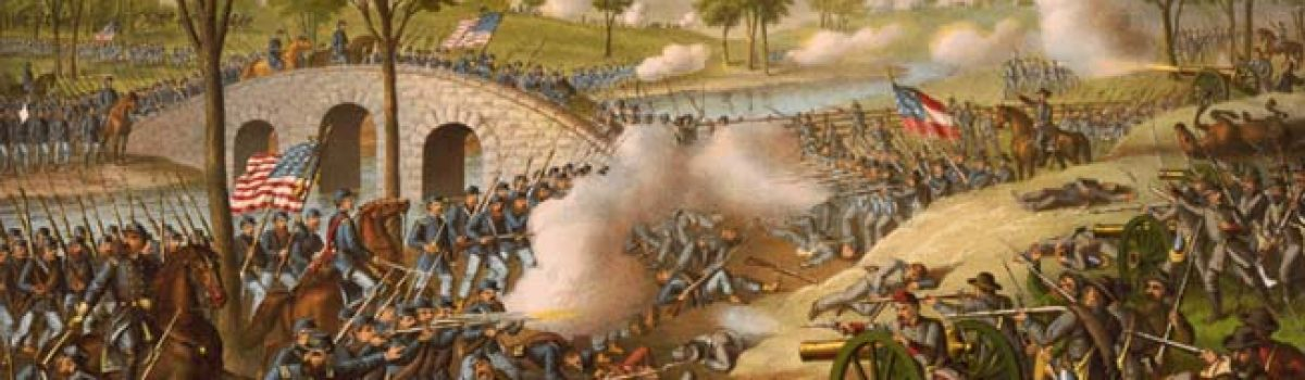 The Antietam Death Toll