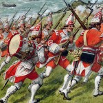 Capturing Louisbourg: How British Firepower Prevailed