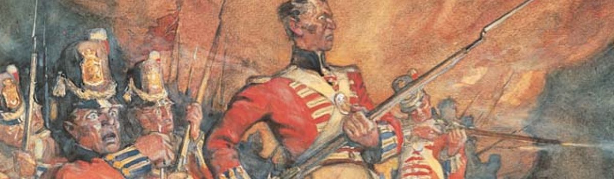The War of 1812: Joseph Willocks and the Canadian Volunteers