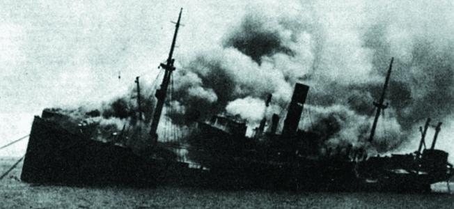 The Daring Calcutta Light Horse Raid
