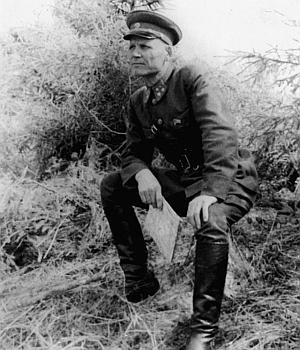 Trapped in Stalingrad: Marshal Georgi Zhukov's Operation Uranus