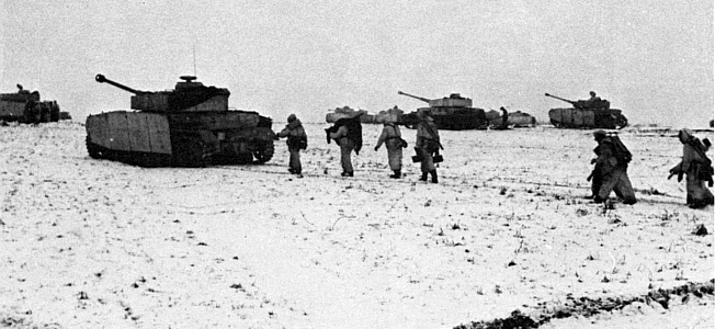 Trapped in Stalingrad: Marshal Georgi Zhukov's Operation Uranus