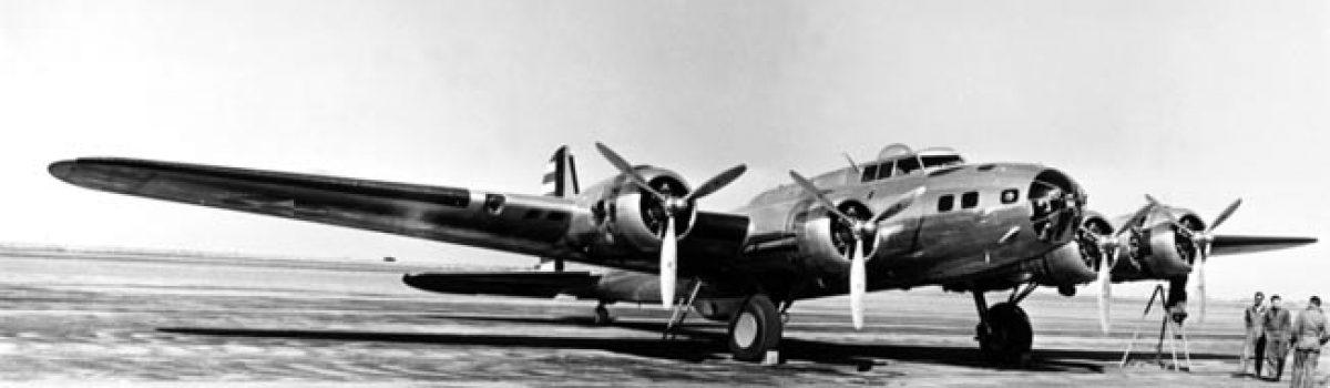 U.S. Heavy Bombers in WWII: Caught on the Ground